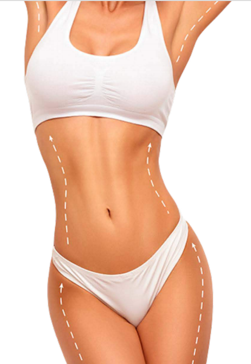 Body Contouring Treatment For Circumferential & Cellulite Reduction